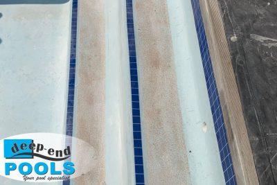 Fibreglass Pool Repairs