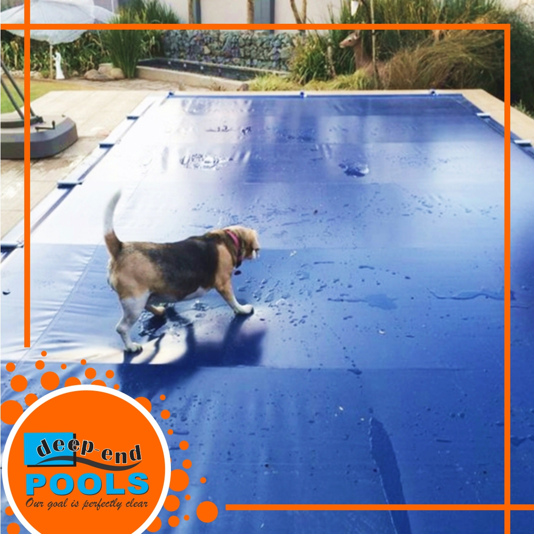 Deep-End Pools Sell Pool Covers