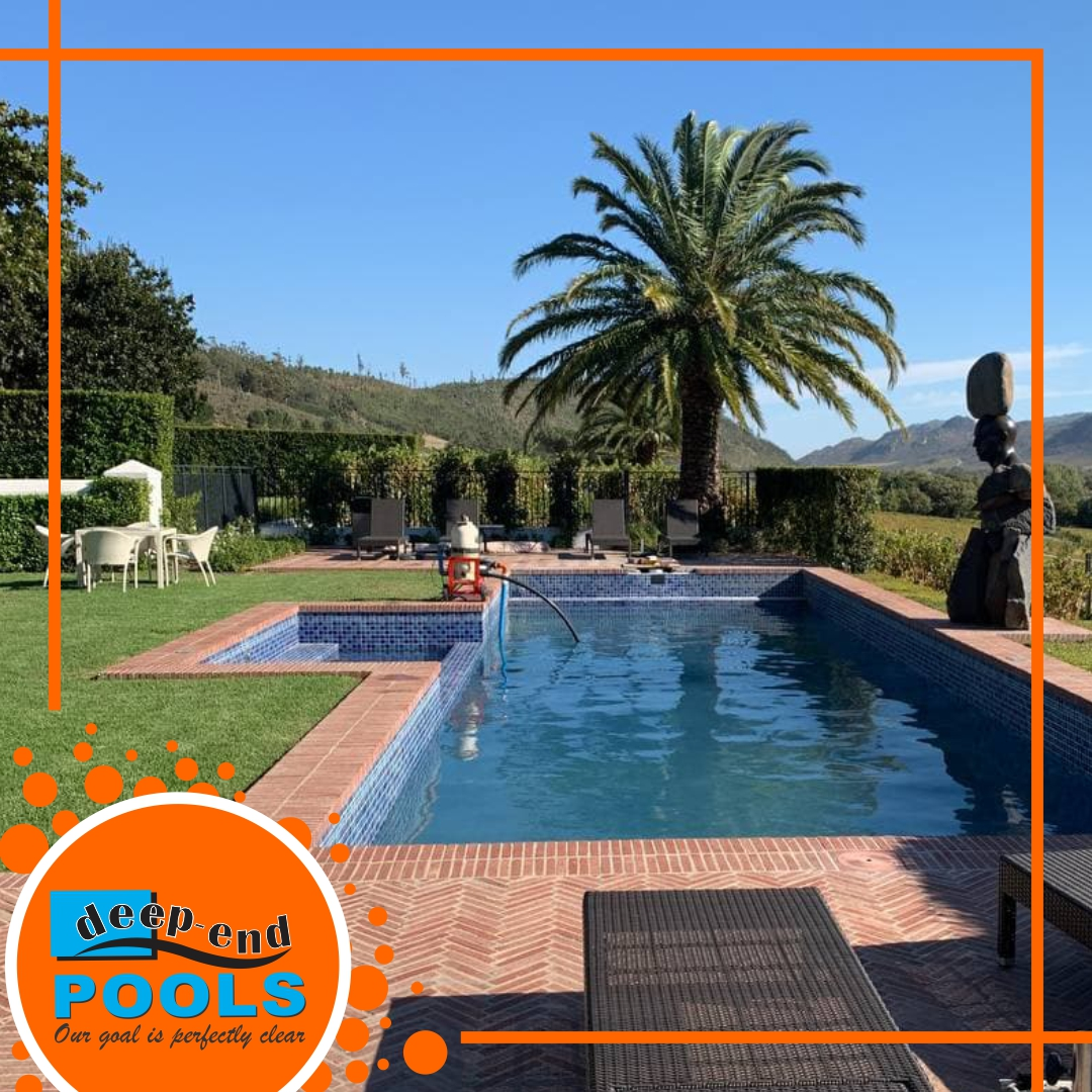 Deep-End Pools Installation and Repair