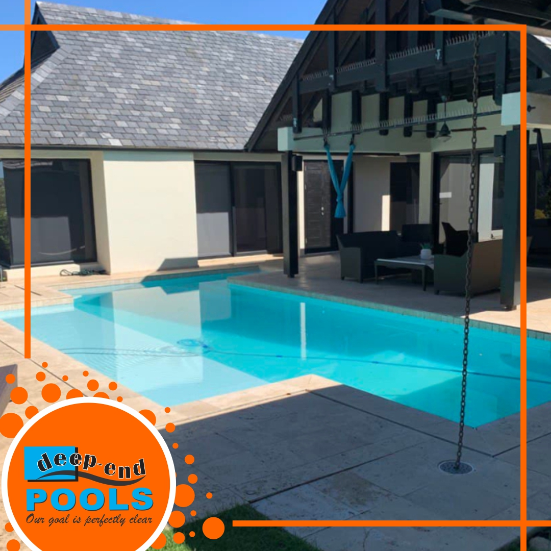 Deep-End Pools have a dedicated team who specialize in the repair, maintenance, and replacement of pool equipment