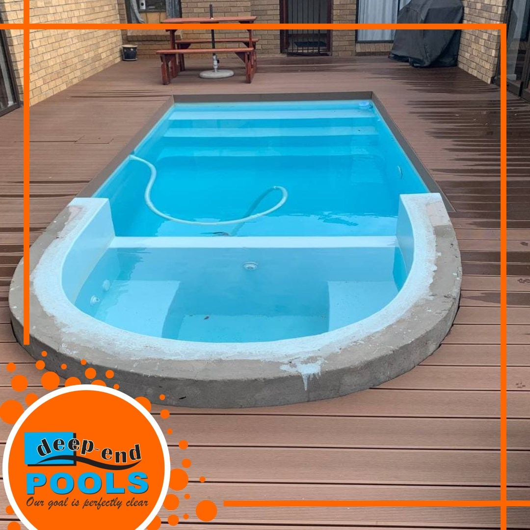 Splash pools are a fun and attractive opportunity for your Pools in the Cape Winelands