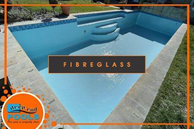 Cabriere Fibreglass, Franschhoek