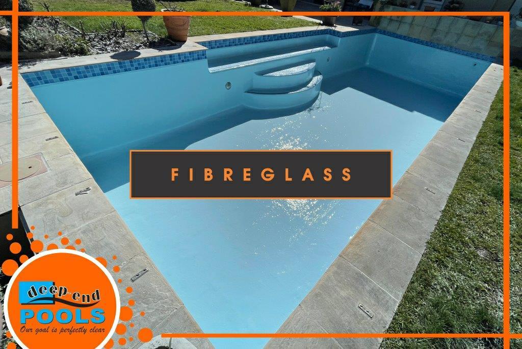 fibreglass pools franschoek